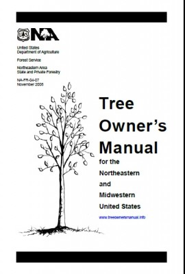 tree owner manual